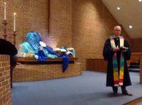 Reverend Richard Work